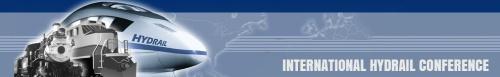 hydrail logo